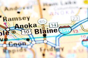 Blaine, MN