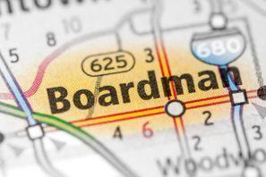Boardman, OH
