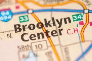 Brooklyn Center, MN