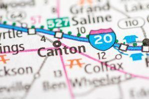 Canton, TX