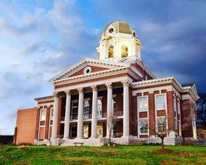 Cartersville, GA
