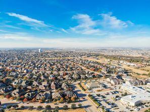 Cedar Hill, TX
