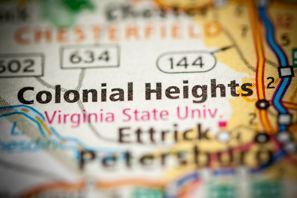 Colonial Heights, VA