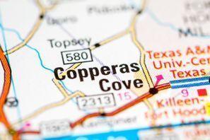 Copperas Cove, TX