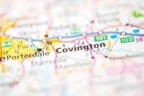 Covington, GA