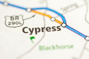 Cypress, TX