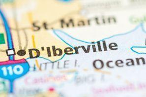 D'Iberville, MS