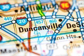 Duncanville, TX