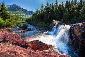 East Glacier Park, MT