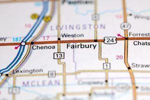 Fairbury, IL