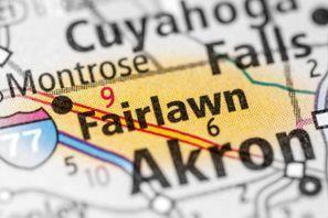 Fairlawn, OH