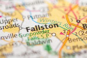 Fallston, MD