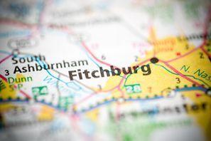 Fitchburg, MA