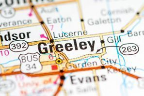 Greeley, CO