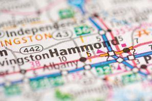Hammond, LA