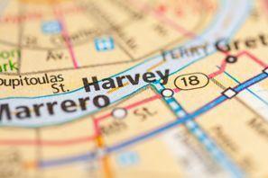 Harvey, LA