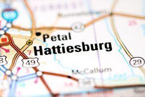 Hattiesburg, MS