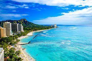 Hawaii - Oahu Island, HI
