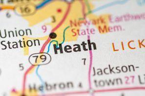 Heath, OH