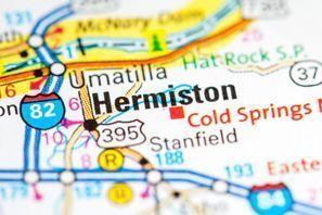 Hermiston, OR