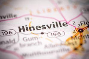 Hinesville, GA