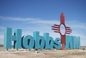 Hobbs, NM