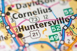 Huntersville, NC