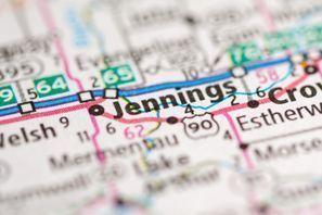 Jennings, LA