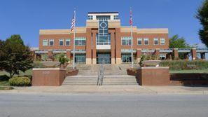 Johnson City