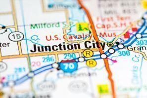 Junction City, KS