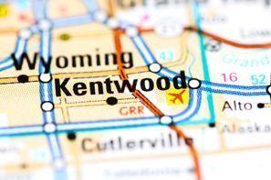 Kentwood, MI