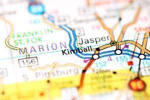 Kimball, TN