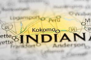 Kokomo, IN