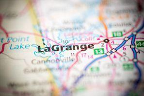 Lagrange, GA