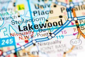 Lakewood, WA
