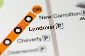 Landover Hills, MD