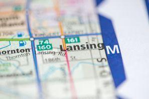 Lansing, IL