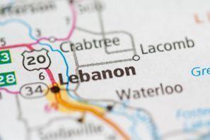 Lebanon, OR