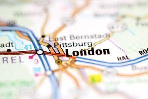 London, KY