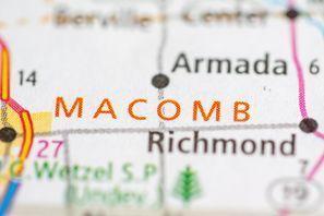 Macomb Township, MI