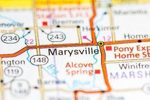 Marysville, KS