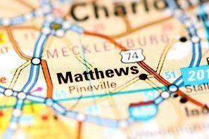 Mathews, NC