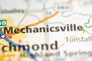 Mechanicsville, VA
