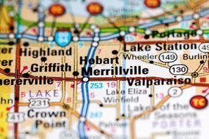 Merrillville, IN