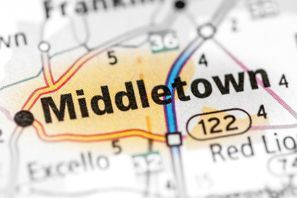 Middletown, OH