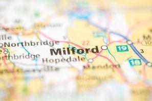 Milford, MA