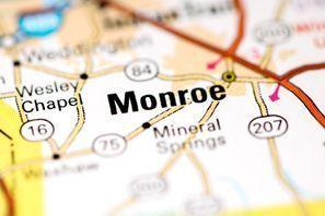 Monroe, NC