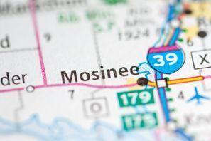 Mosinee, WI