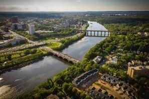 New Brunswick, NJ
