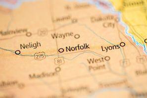 Norfolk, NE